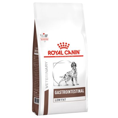 Royal Canin Gastrointestinal Low Fat Veterinary Diet