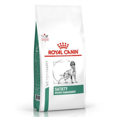 Royal Canin Satiety Weight Management Veterinary Diet