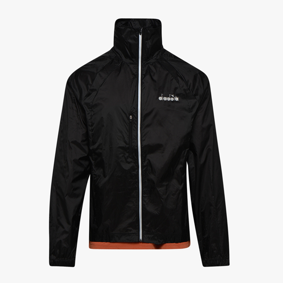 Giacca Running + maglia 2in1