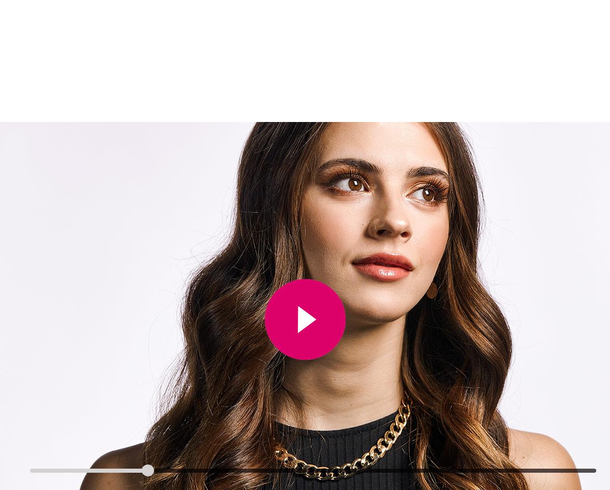 Makeup tutorial: Sun-kissed look
