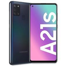 SAMSUNG Galaxy A21s Nero 128 GB
