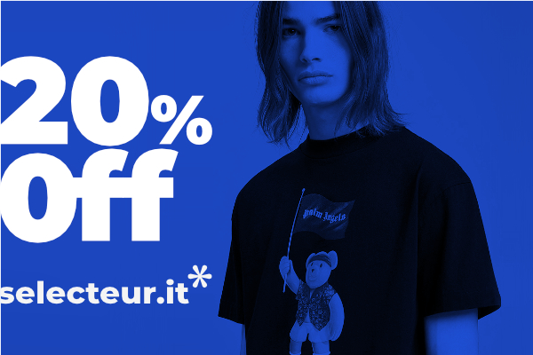 20% Off on selected brands