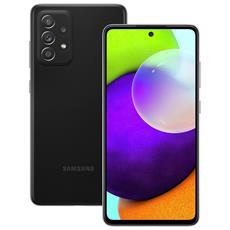 SAMSUNG Galaxy A52 128 GB 5G Dual Sim Display 6.5''