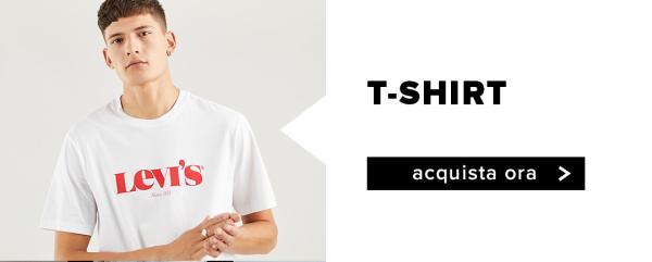 T-shirt SS 2021