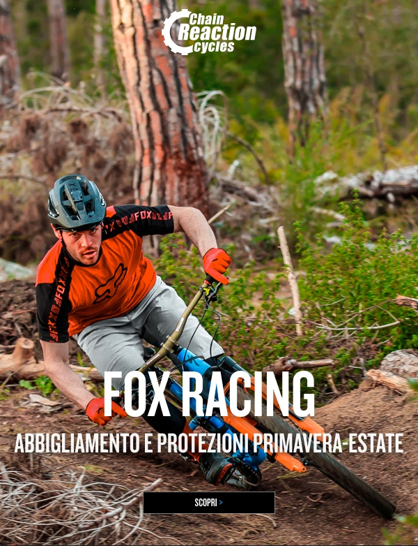 Fox Racing SS21