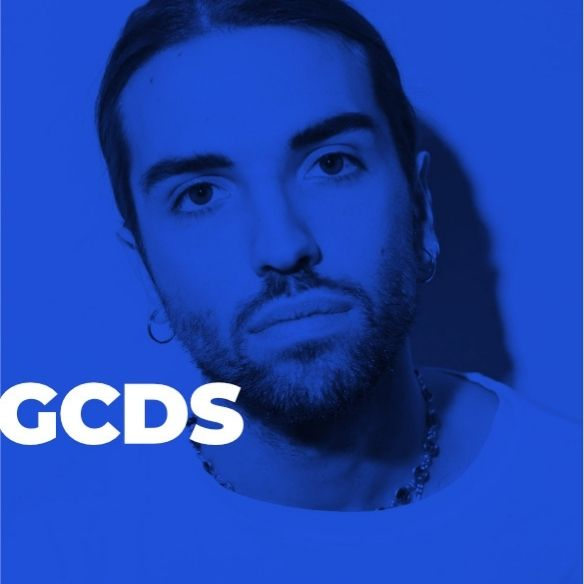 GCDS x Selecteur.it