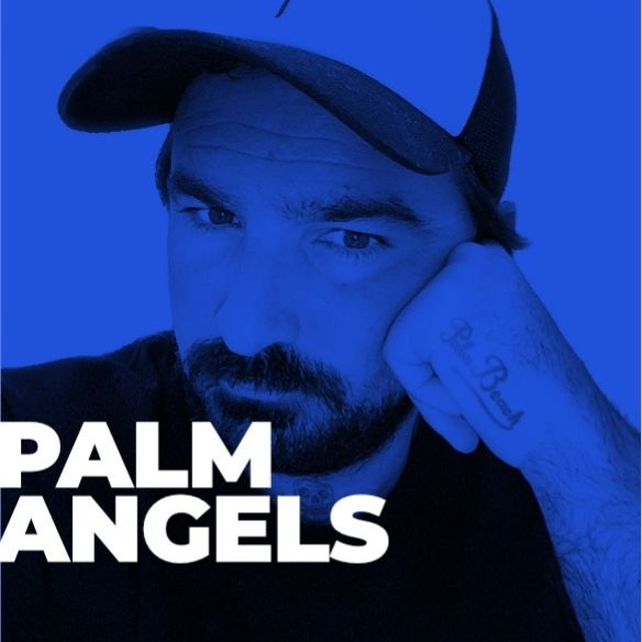PALM ANGELS x Selecteur.it