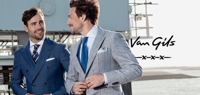 Van Gils - Clothing