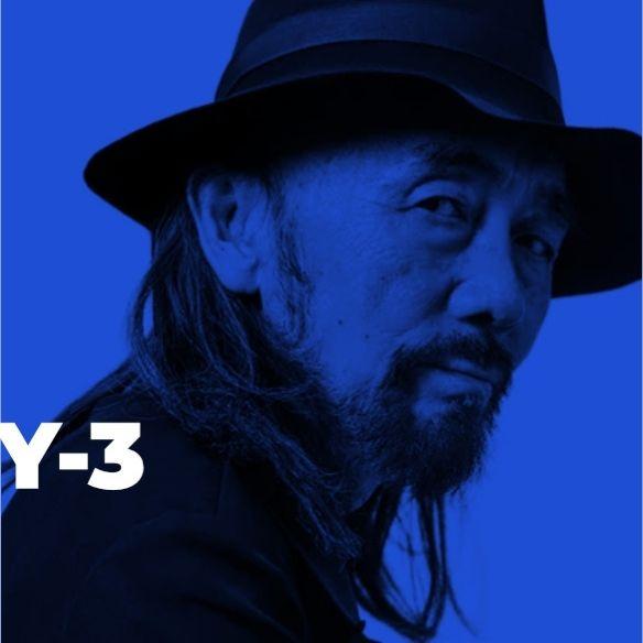 Yoshi Yamamoto x Selecteur.it