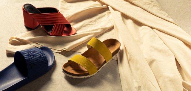 Sandali trendy per la primavera