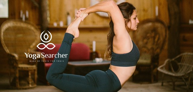 Yogasearcher