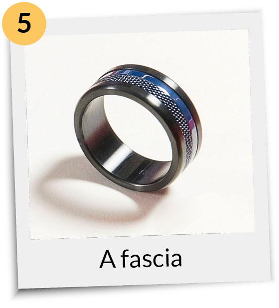 ANELLO FASCIA