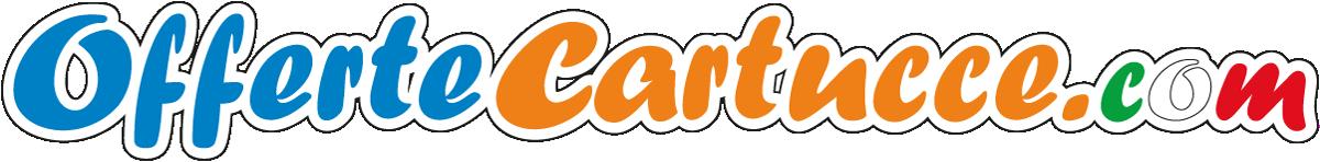 Logo Offertecartucce.com