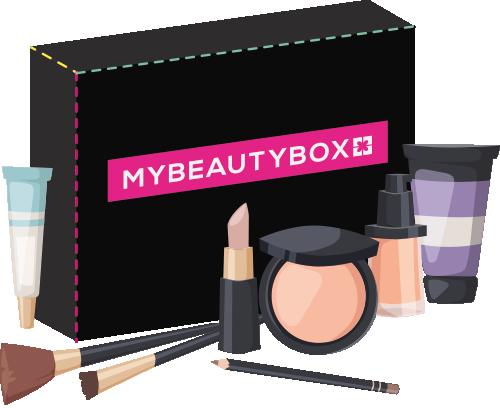 Regala Mybeautybox