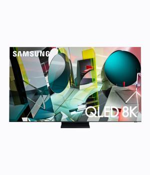 SAMSUNG SERIES 9 QE65Q900TST