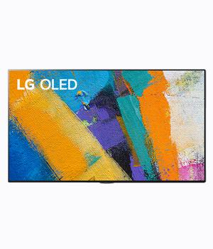 LG OLED55GX6LA.API TV