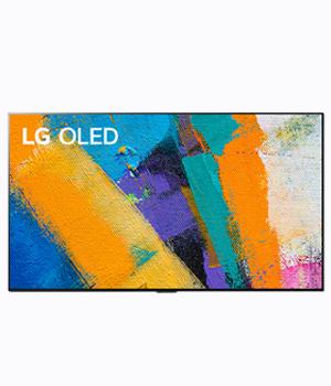 LG OLED65GX6LA.API TV