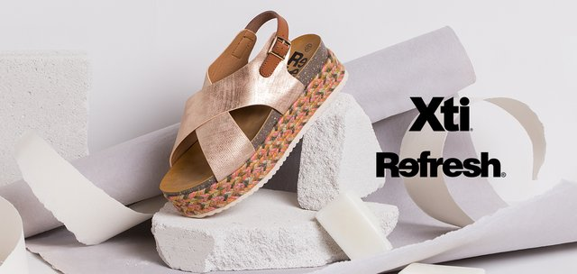 XTI + Refresh