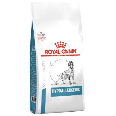 Royal Canin Hypoallergenic Veterinary Diet