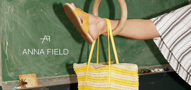 Anna Field + Anna Field Wide Fit - Scarpe