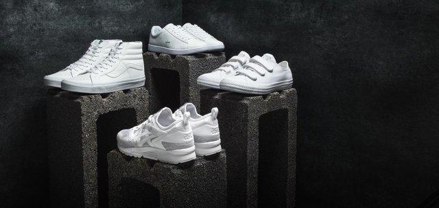 Sneakers trendy
