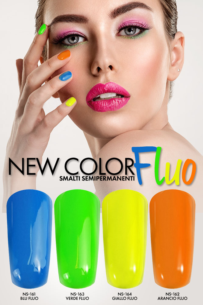 New Color Fluo