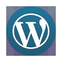 Follow on wordpress