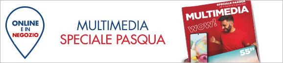 Speciale Pasqua Multimedia!