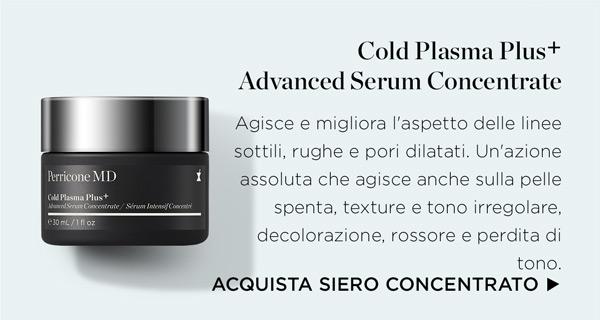 Cold Plasma Plus Advanced Serum Concentrate
