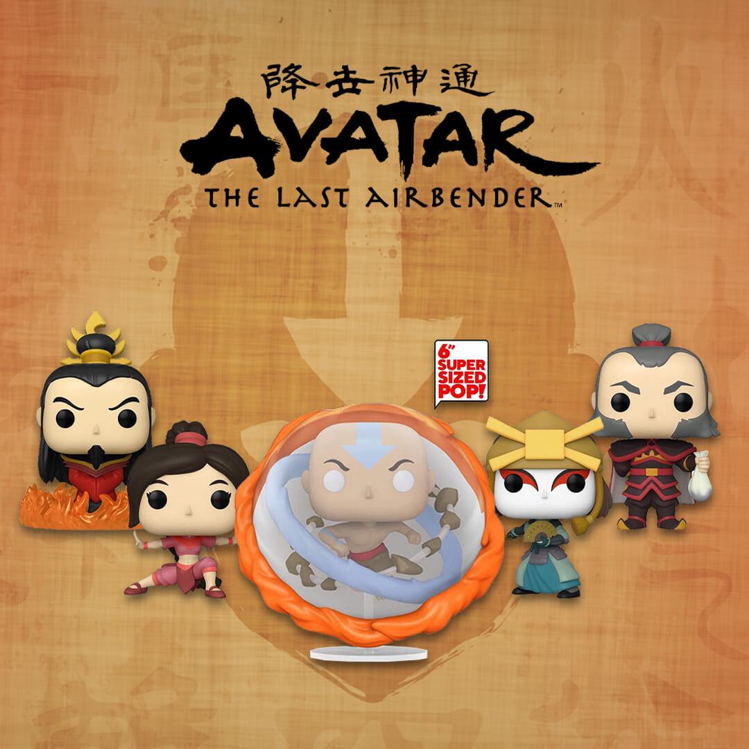 Nuovissimi Pop! Avatar