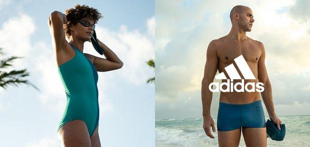 Adidas Performance - Moda mare