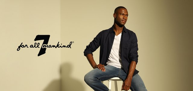 7 for all mankind - Uomo