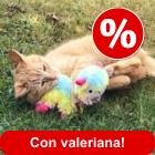 Gioco per gatti Aumüller Alpaca Angie