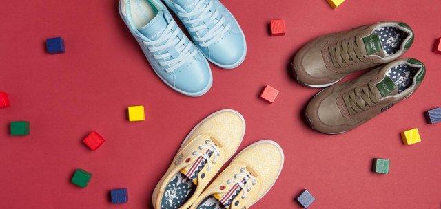 Ultimi numeri: scarpe