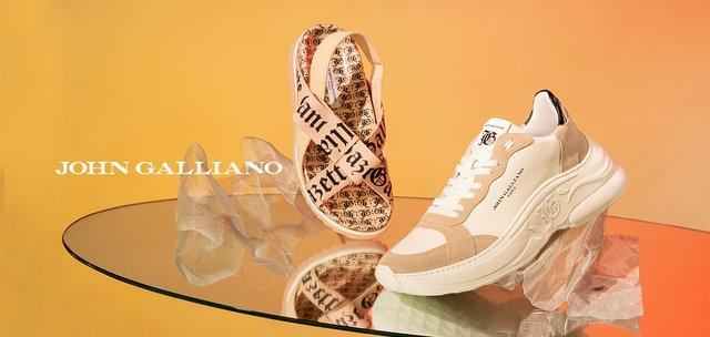John Galliano - Scarpe