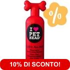 Prezzo speciale! Pet Head Shampoo Life's An Itch
