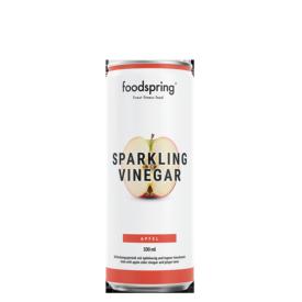 Sparkling Vinegar