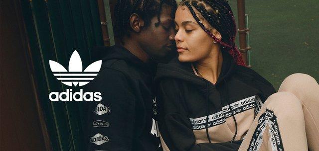 adidas Originals - Abbigliamento - Donna & uomo