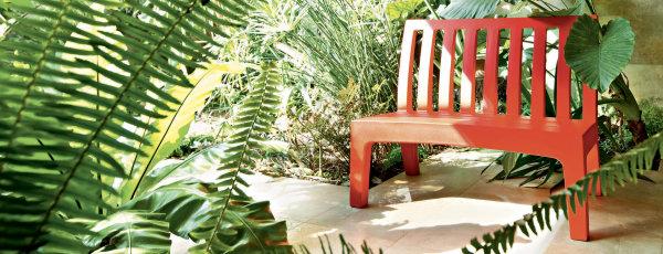 Serralunga - Arredi esclusivi per esterno e giardino di design Made in Italy