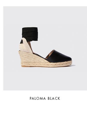 Paloma Black