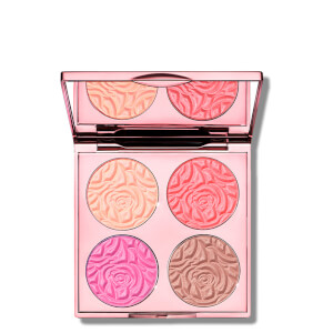 By Terry Beach Bomb Brightening CC Palette