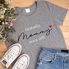 Magliette Festa della Mamma 16,11€