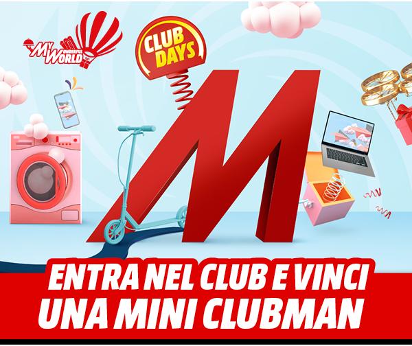 Club Days