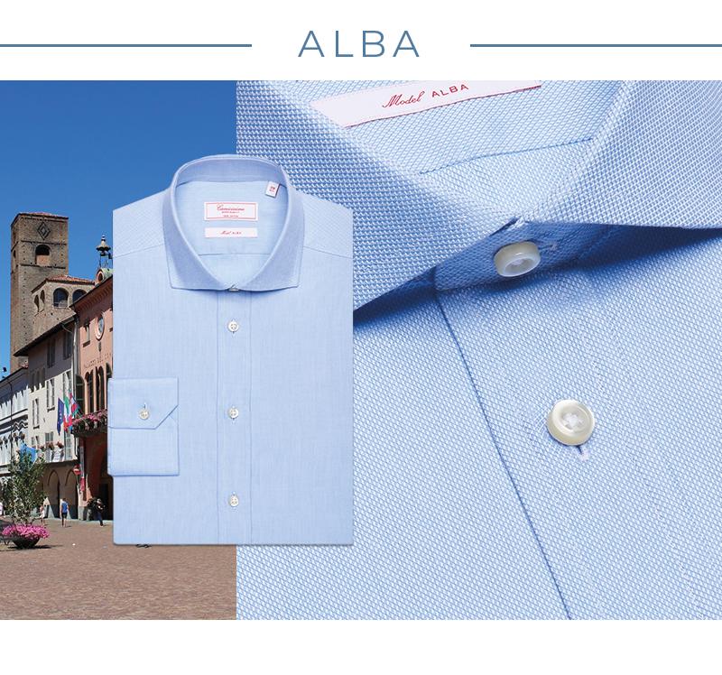 Camicia Alba