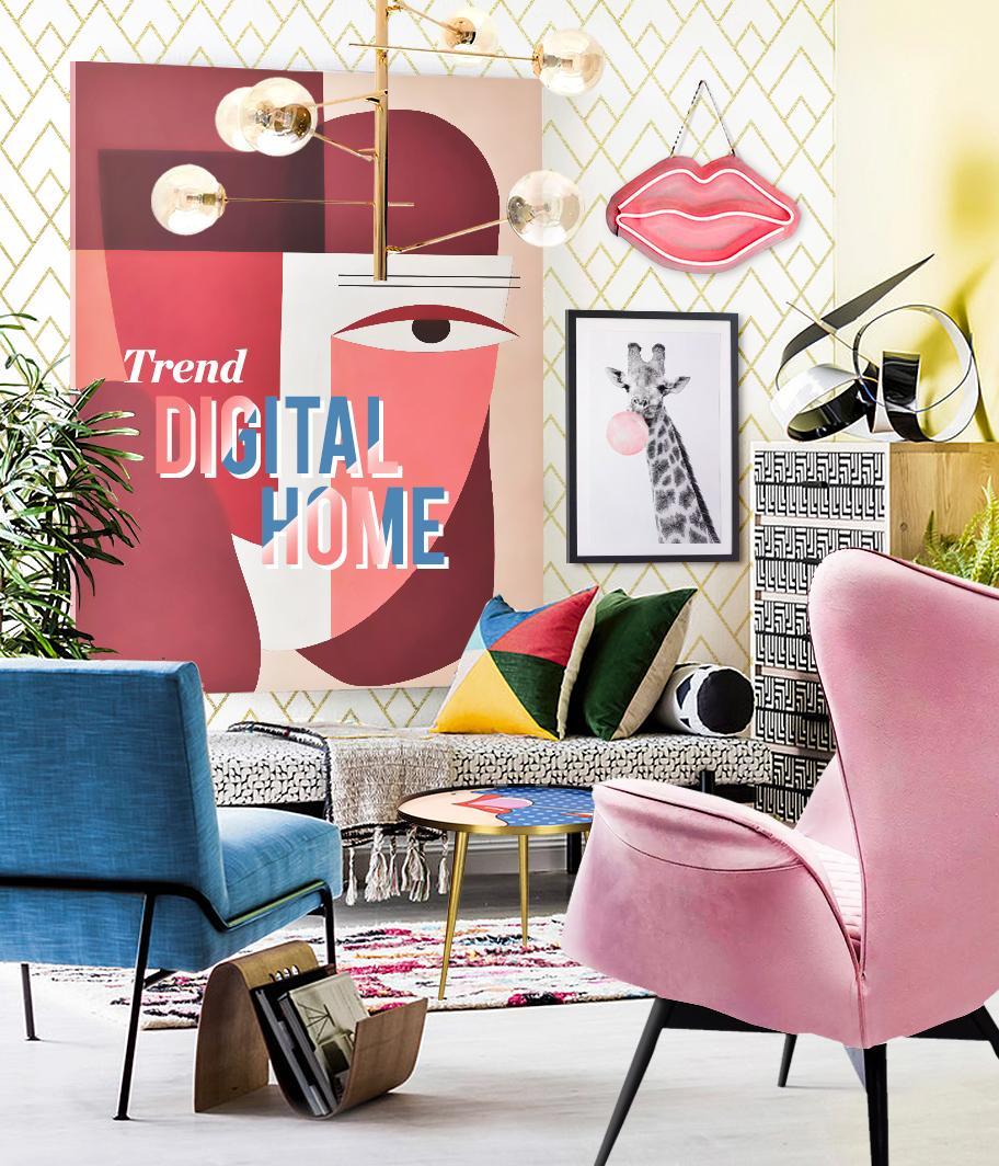 Trend: Digital Home