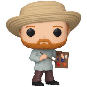 Figura Funko Pop! Icons - Vincent Van Gogh