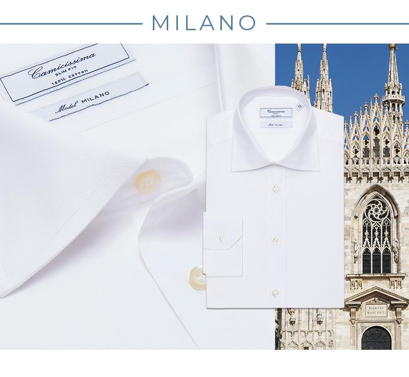 Camicia Milano