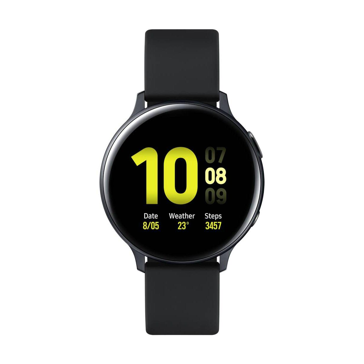 Samsung Galaxy Watch Active 2 40mm - Aqua Nero