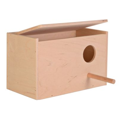 Casetta-nido in legno Trixie