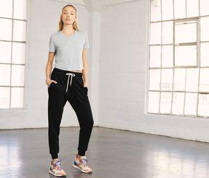 Bella+Canvas BE3727 - Pantaloni da jogging unisex